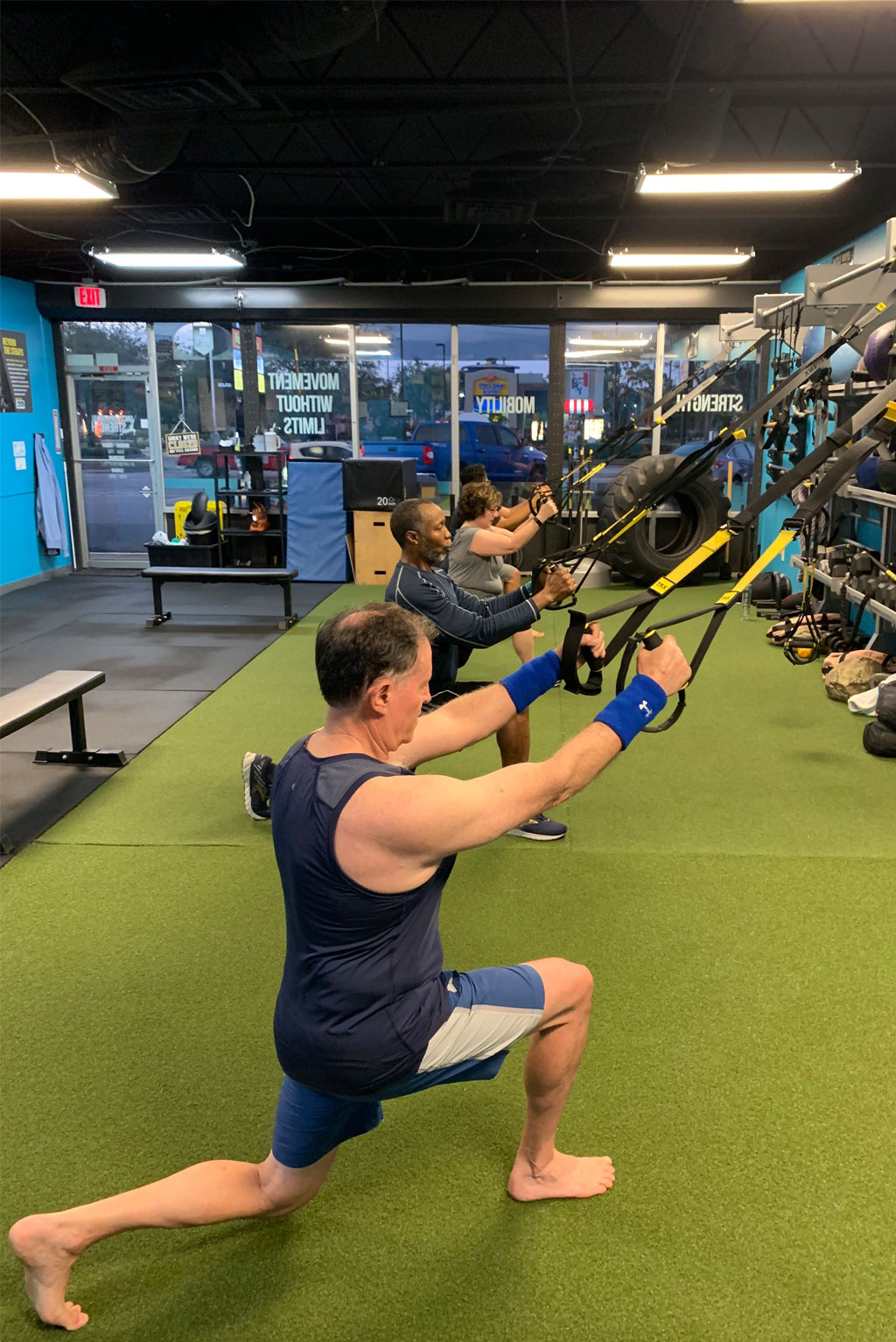 trx-strong